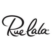 Rue La La | Social Profile