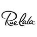 Rue La La's Twitter Profile Picture