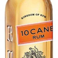 10 Cane Rum | Social Profile