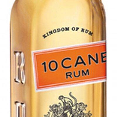 10 Cane Rum   Social Profile