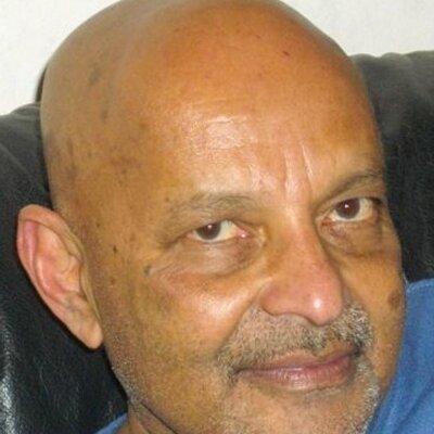 Kumar Pereira | Social Profile