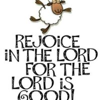 Rejoice in the Lord!   Social Profile