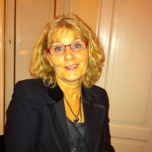 Kirsten Berthelsen