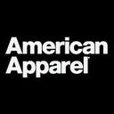 Photo of americanapparel's Twitter profile avatar