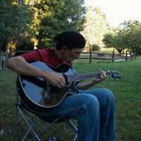 Dave Bluesdady Augst | Social Profile