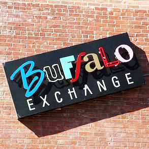 Buffalo Exchange Social Profile