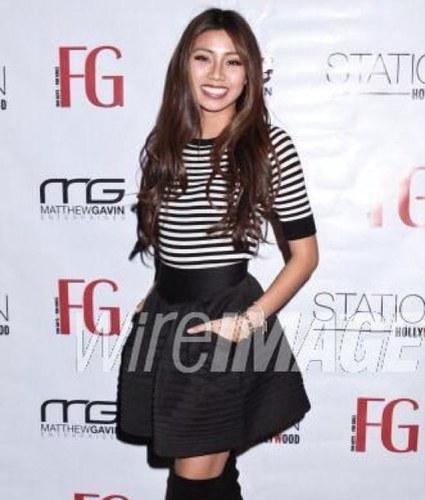 Crystal Hoang Social Profile