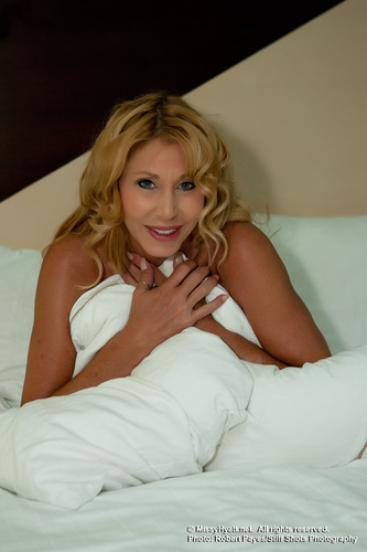 Missy Hyatt Social Profile