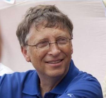Bill Gates  Twitter Hesabı Profil Fotoğrafı