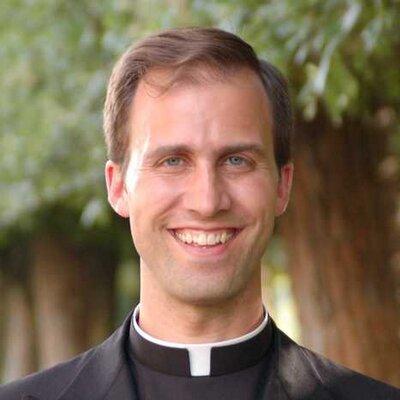 Fr Mark Thelen   Social Profile