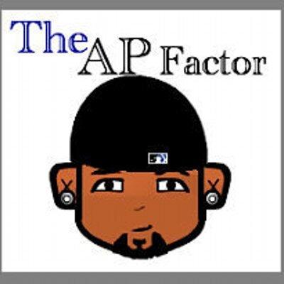 Adrian Porter AP   Social Profile