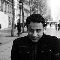 Saeed Alzahrani | Social Profile