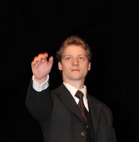 Ing. Tomáš Vaculka