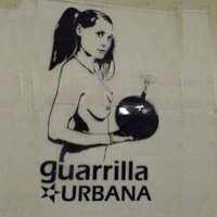 GuarrillaUrbana