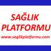 Sağlık Platformu's Twitter Profile Picture