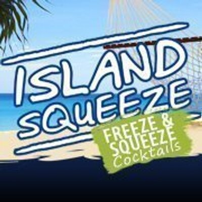 Island Squeeze