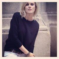 sofie Valkiers | Social Profile