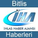 İHA Bitlis  Twitter Hesabı Profil Fotoğrafı