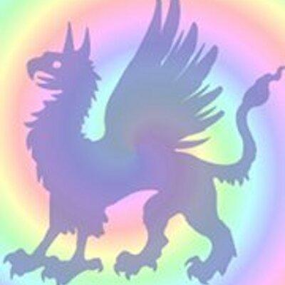 Rainbow Gryphon | Social Profile