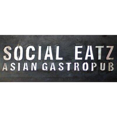 Social Eatz | Social Profile