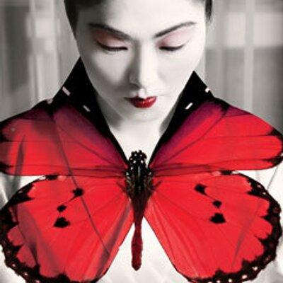 Madam Butterfly (@Chiochiosann)