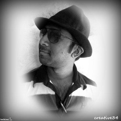 Ashutosh Keshari | Social Profile