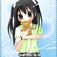 あお * 碧紗 | Social Profile
