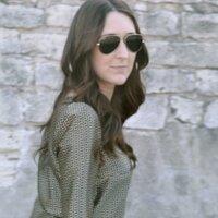 Robyn Grona | Social Profile