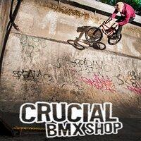CrucialBMX Shop | Social Profile
