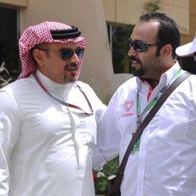 Mohammed Janahi | Social Profile