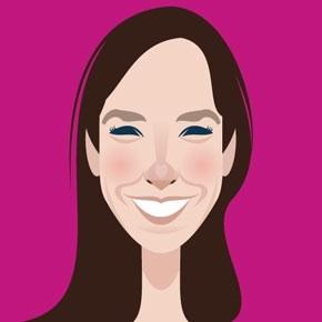 Amy Davidson Social Profile