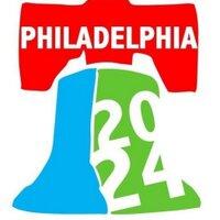 Philadelphia 2024 | Social Profile
