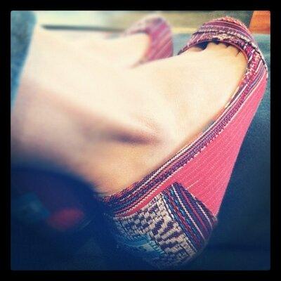 Shoe Digest | Social Profile