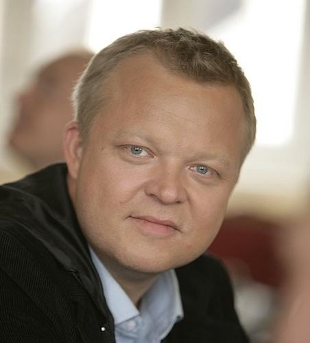 Kasper Mejlgaard