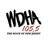 105.5 WDHA