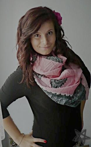Daniela Búranová