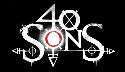 40 Sons Social Profile