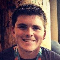John Collison | Social Profile