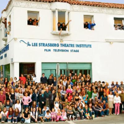 Strasberg LA | Social Profile