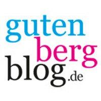 gutenbergblogde