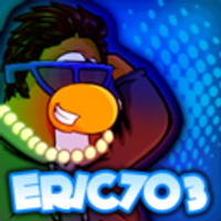 Eric703 | Social Profile