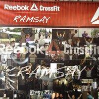 ReebokCrossFitRamsay | Social Profile