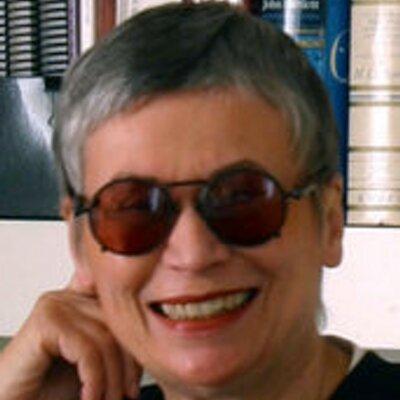 Ruth Harris   Social Profile