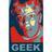 @GeekHugger
