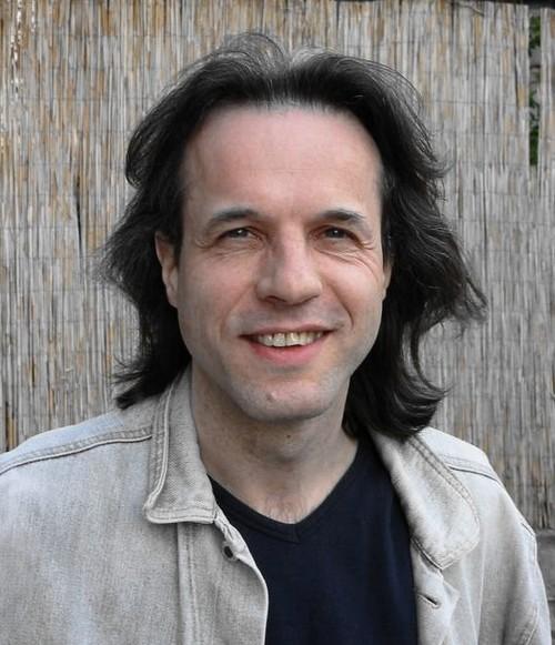 Tomas Krnac Social Profile