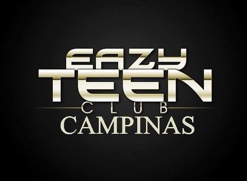 Eazy Teen Campinas Social Profile