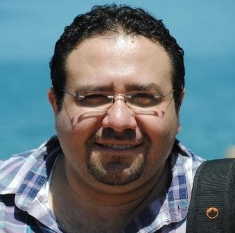 Nasry Esmat Social Profile