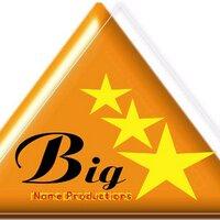 BigName Productions | Social Profile