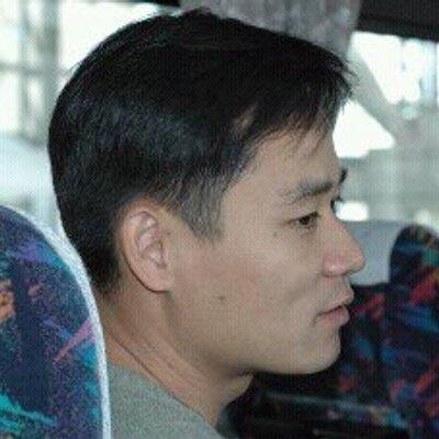 김대중   Social Profile