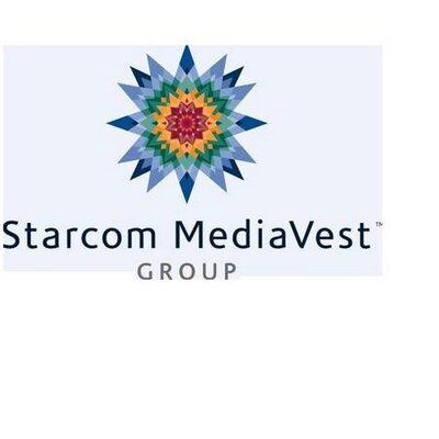 Starcom MediaVest G.